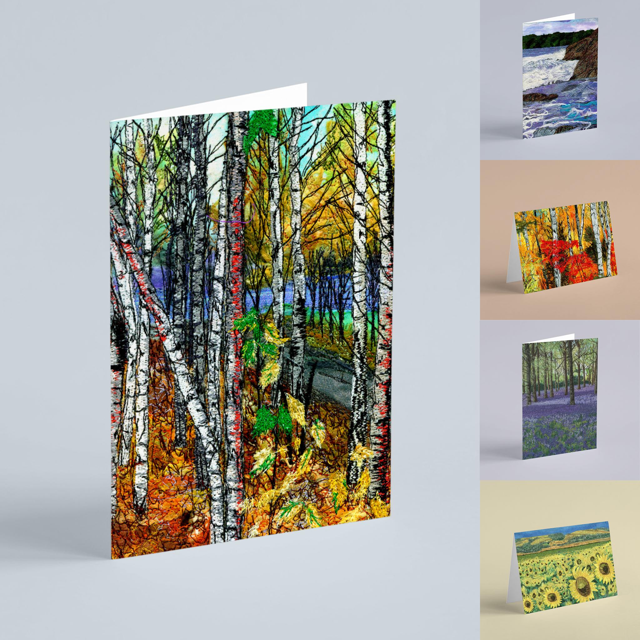 Nature Card Set 1