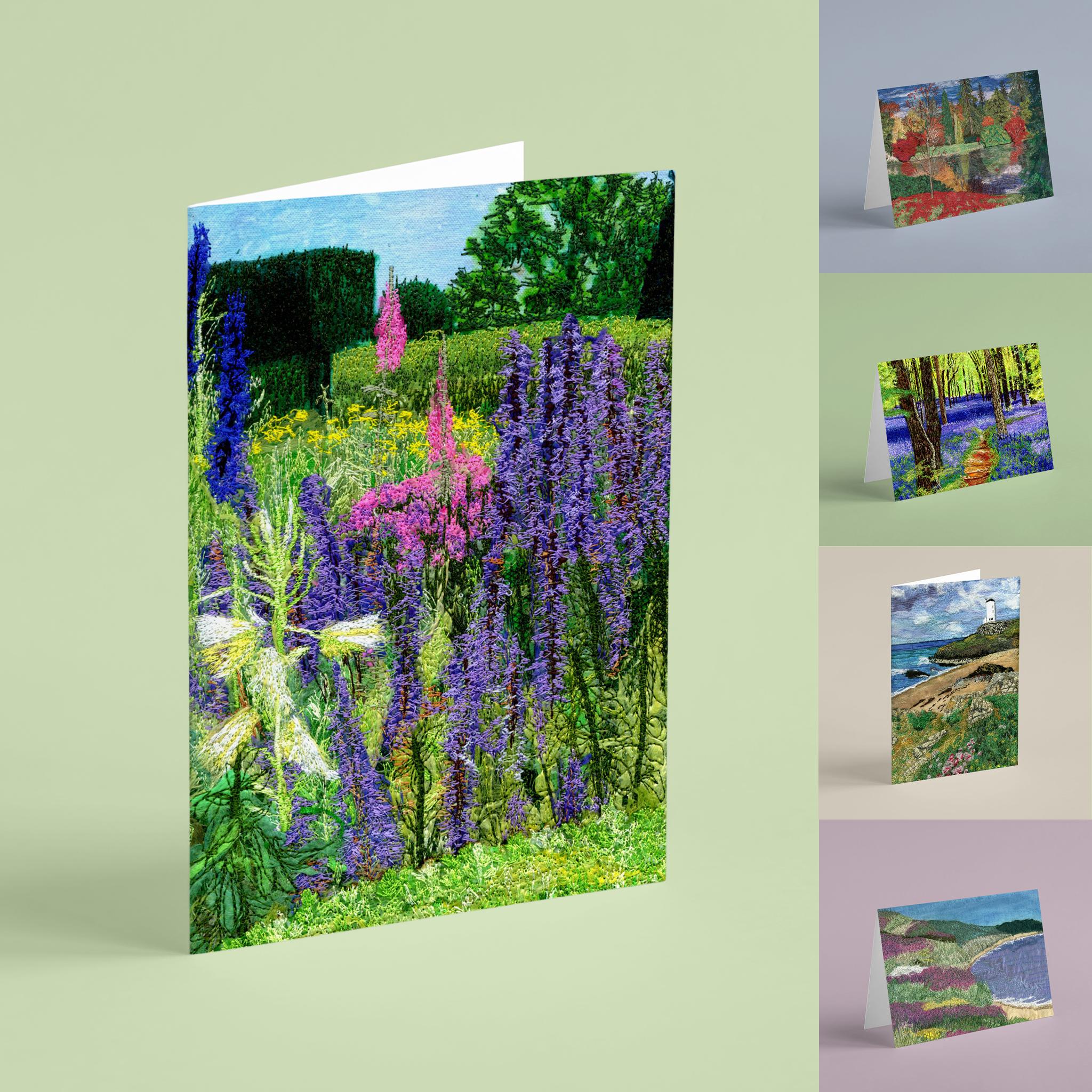Nature Card Set 2